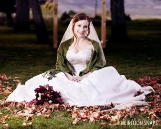 Autumn Love- Vintage Wedding