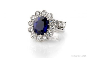 Heirloomsnaps Sparkle: Getting the Perfect Jewelry Shot