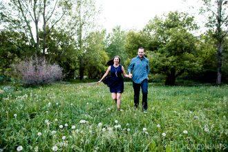 Nicole and Travis- A Bright Path Ahead