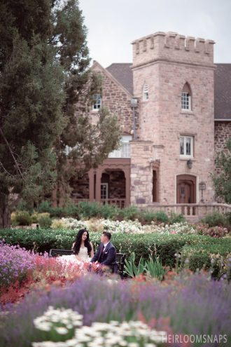 Historic Affection at Highlands Ranch Mansion