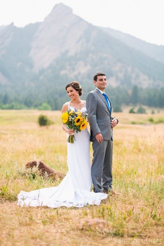 Married at Chautauqua and Partied at Rembrandt Yard